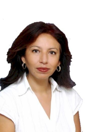 Gabriela Romo